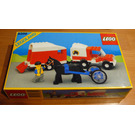 LEGO Horse Trailer Set 6359 Packaging
