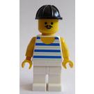LEGO Horse Trainer Minifigure