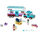 LEGO Horse Vet Trailer Set 41125