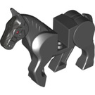 LEGO Horse with Moveable Legs and Gray Bridle (10509)