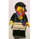 LEGO Horseback Rider Minifigure