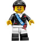 LEGO Horseback Rider Set 8909-8