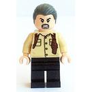 LEGO Hoskins Minifigure