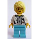 LEGO Hospital Doctor Minifigure