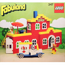 LEGO Hospital Set 137-1
