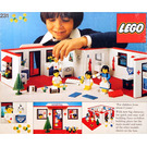 LEGO Hospital Set 231-1