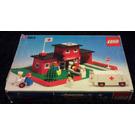 LEGO Hospital Set 363-1 Packaging