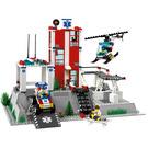 LEGO Hospital Set 7892
