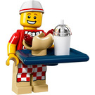 LEGO Hot Dog Man Set 71018-6