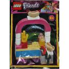 LEGO Hot Dog Stand Set 562002