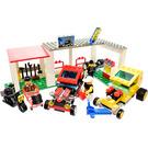 LEGO Hot Rod Club Set 6561