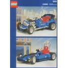 LEGO Hot Rod Set 10151
