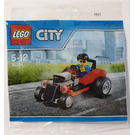 LEGO Hot Rod Set 30354 Packaging