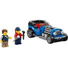 LEGO Hot Rod Set 40409