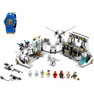 LEGO Hoth Echo Base and Watch Collection Set 5002513