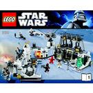 LEGO Hoth Echo Base Set 7879 Instructions