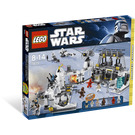 LEGO Hoth Echo Base Set 7879 Packaging