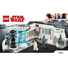 LEGO Hoth Medical Chamber Set 75203 Instructions