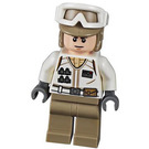 LEGO Hoth Rebel Trooper Minifigure