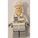 LEGO Hoth trooper with beard Minifigure