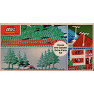 LEGO House and Garden Extra Parts Kit Set 167-2