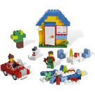 LEGO House Building Set 5899