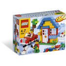 LEGO House Building Set 5899 Packaging