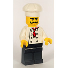 LEGO House Chef Minifigure
