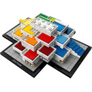 LEGO House Set 21037