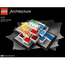 LEGO House Set 21037 Instructions