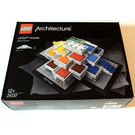 LEGO House Set 21037 Packaging