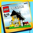LEGO House Set 7796