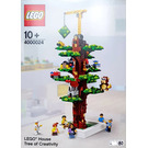 LEGO House Tree of Creativity Set 4000024