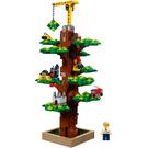 LEGO House Tree of Creativity Set 4000026