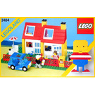 LEGO Houses Set 1484