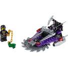 LEGO Hover Hunter Set 70720