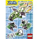 LEGO Hover Sub Set 3552