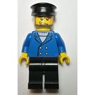 LEGO Hovercraft Pilot Minifigure