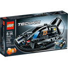 LEGO Hovercraft Set 42002 Packaging
