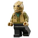 LEGO Hrchek Kal Fas Minifigure
