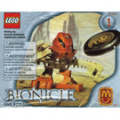 LEGO Huki Set 1388