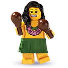 LEGO Hula Dancer Set 8803-14