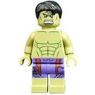 LEGO Hulk Minifigure