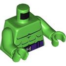 LEGO Hulk Torso (973 / 76382)
