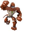 LEGO Humungousaur Set 8517