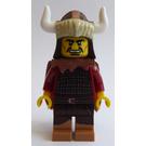 LEGO Hun Warrior Minifigure