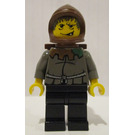 LEGO Hunchback With D-Basket Minifigure