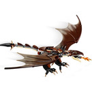 LEGO Hungarian Horntail Dragon