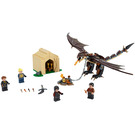 LEGO Hungarian Horntail Triwizard Challenge Set 75946