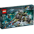 LEGO Hurricane Heist Set 70164 Packaging